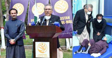 president-dr-arif-alvi-and-md-pakistan-baitulmal-Aon-Abbas