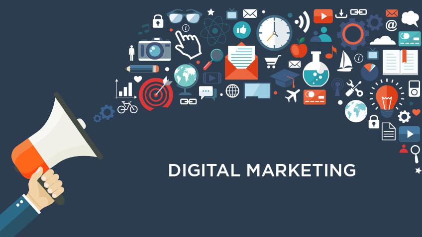 Digital Marketing Notes - Digiskills | Nation TV HD